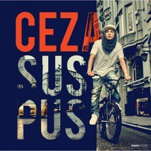 Ceza – SUSPUS Plak