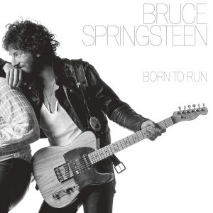 Bruce Springsteen ‎– Born To Run Plak