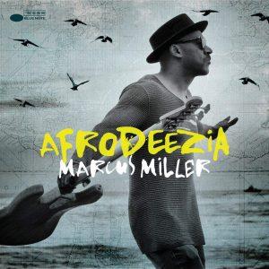 Marcus Miller – Afrodeezia Plak