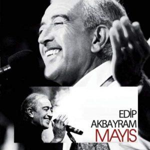 Edip Akbayram – Mayıs Plak