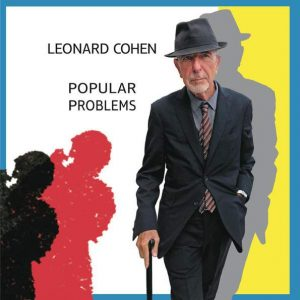 Leonard Cohen ‎– Popular Problems Plak