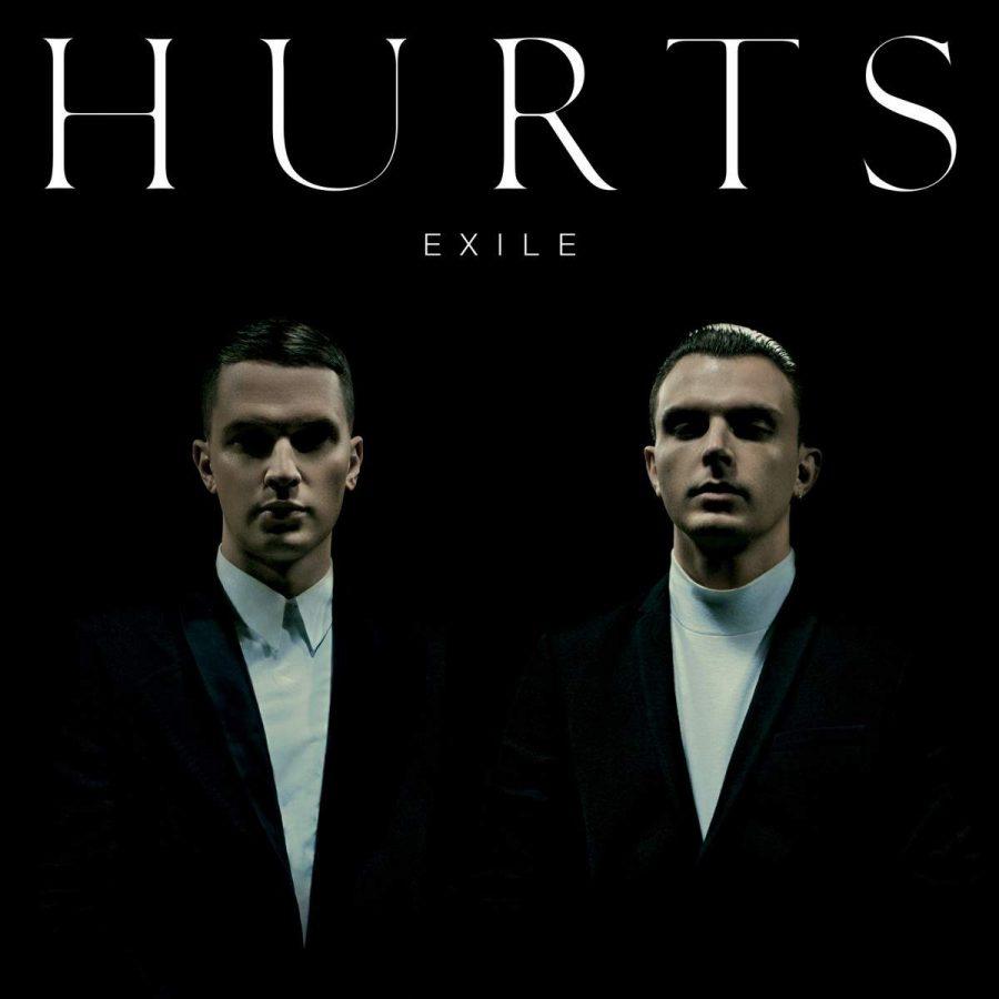 Hurts – Exile Plak