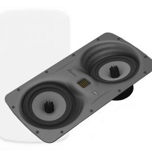 Golden Ear Invisa MPX / ADET