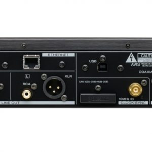 NT-503 Reference Network Player