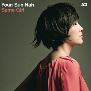 Youn Sun Nah - Same Girl Plak