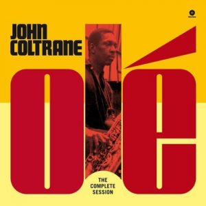 John Coltrane - Olé (The Complete Session) Plak