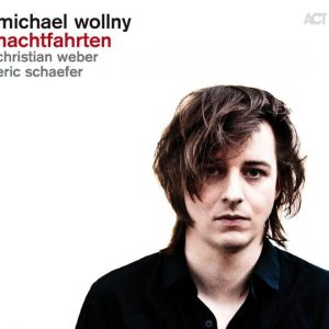 Michael Wollny Trio Plak