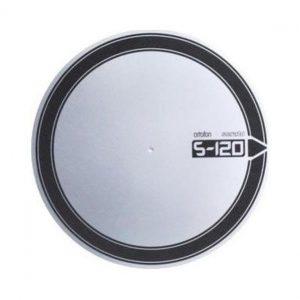 Ortofon 9990131 Slipmat Serato S-120