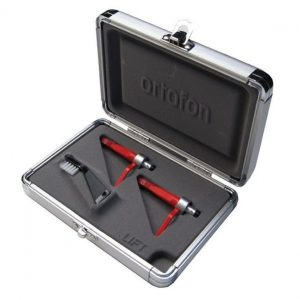 Ortofon DigiTrack Concorde Twin