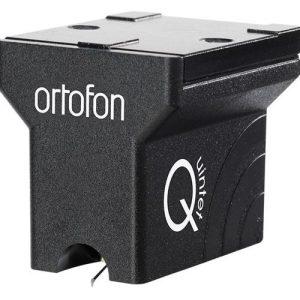 Ortofon Quintet, Black