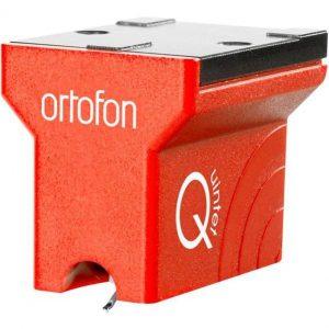 Ortofon Quintet, Red