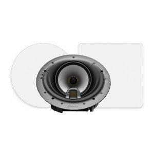 Golden Ear Invisa HTR-7000 / ADET