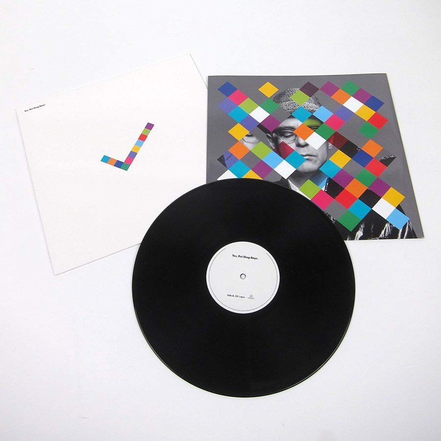 Pet Shop Boys – Yes Plak