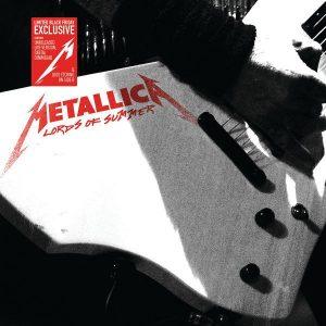 Metallica Plak