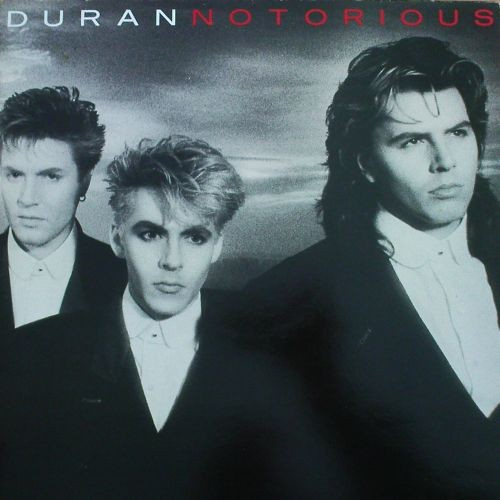 Duran Duran – Notorious Plak