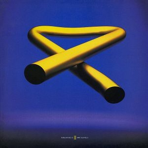Mike Oldfield ‎– Tubular Bells II Plak