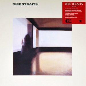 Dire Straits – Dire Straits Plak