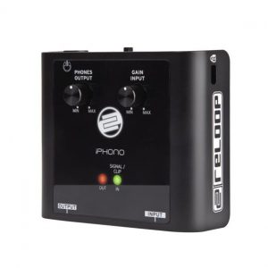 RELOOP iPhone 2