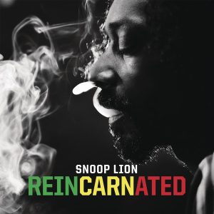 Snoop Lion ‎– Reincarnated Plak