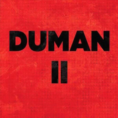 Duman – Duman II Plak