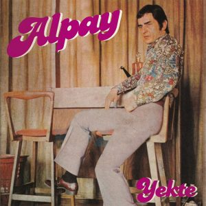 Alpay – Yekte Plak
