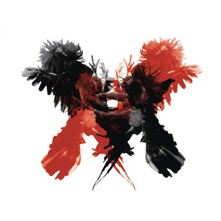 Kings Of Leon – Only By The Night Plak