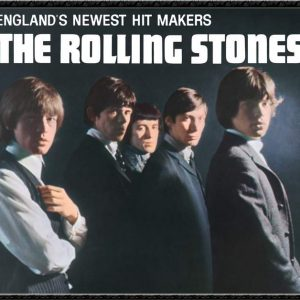 The Rolling Stones ‎– England's Newest Hit Makers Plak