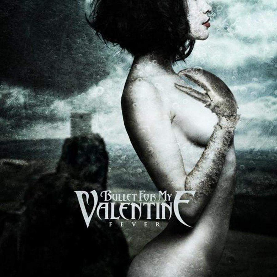 Bullet For My Valentine – Fever Plak