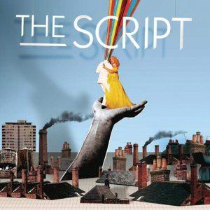 The Script – The Script Plak