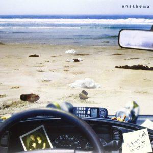 Anathema – A Fine Day To Exit Plak