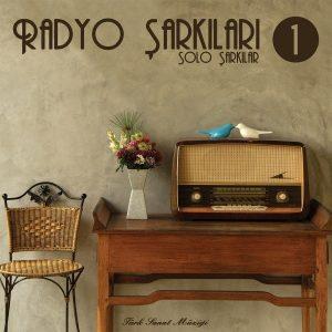 Radyo Şarkıları - Plak