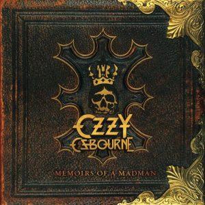Ozzy Osbourne - Memoirs Of A Madman - Plak