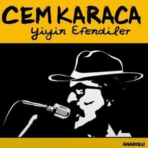 Cem Karaca - Yiyin Efendiler - Plak