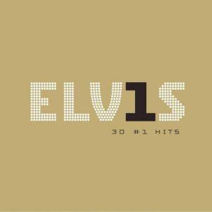Elvis Presley – ELV1S - 30 Hits - Plak