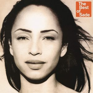 Sade ‎– The Best Of Sade - Plak