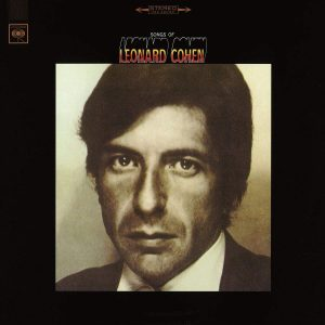 Songs Of Leonard Cohen (1967) - Plak