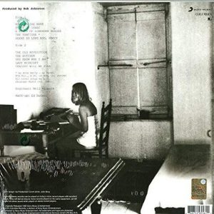 Leonard Cohen - Songs From A Room - 1969 Plak