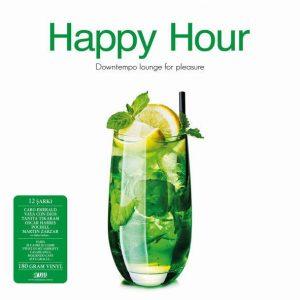 Happy Hour - Plak