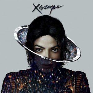 Michael Jackson - Xscape - Plak