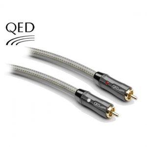 QED I-QEDRAEV/05 REFERANCE AUDIO 0.5 Mt.