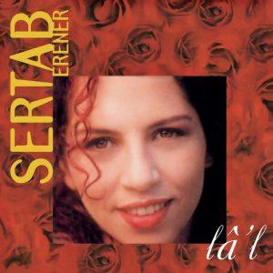 Sertab Erener - La'l - (Plak)