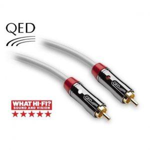 QED I-QEDPA2/3 PERFORMANCE AUDIO2 3 Metre