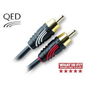 QED QE-5036 PROFILE AUDIO 5 Metre