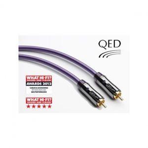 QED I-QEDPDA/1 PERFORMANCE DIGITAL AUDIO