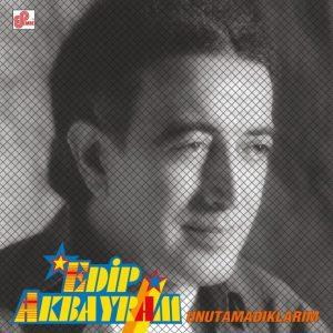Edip Akbayram - Unutamadıklarım ( Plak )