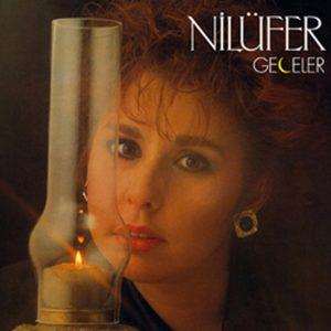 Nilüfer - Geceler ( Plak )