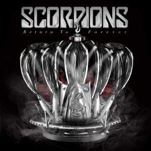 Scorpions - Return To Forever ( Plak )