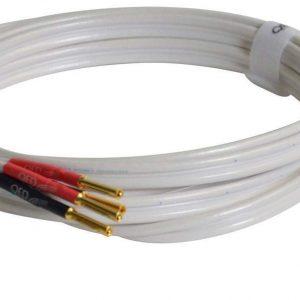 QED QE-1410 XTC PRE-TERMINATED Hoparlör Kablosu 2 Metre