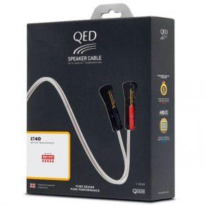 QED QE-1450 REFERENCE XT-40 HOPARLÖR KABLOSU 2x2 Metre