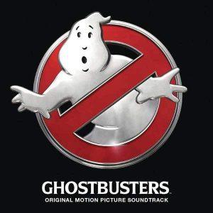 Ghostbusters - Zayn Malik Plak